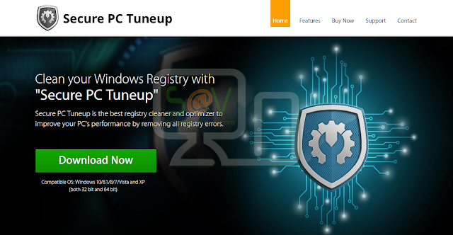 Secure PC Tuneup (Rogue)