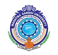Manabadi MGU Nalgonda Degree Semester Results 2019
