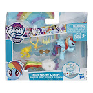 MLP FiM Collection 2018 Small Story Pack Rainbow Dash Friendship is Magic Collection Pony