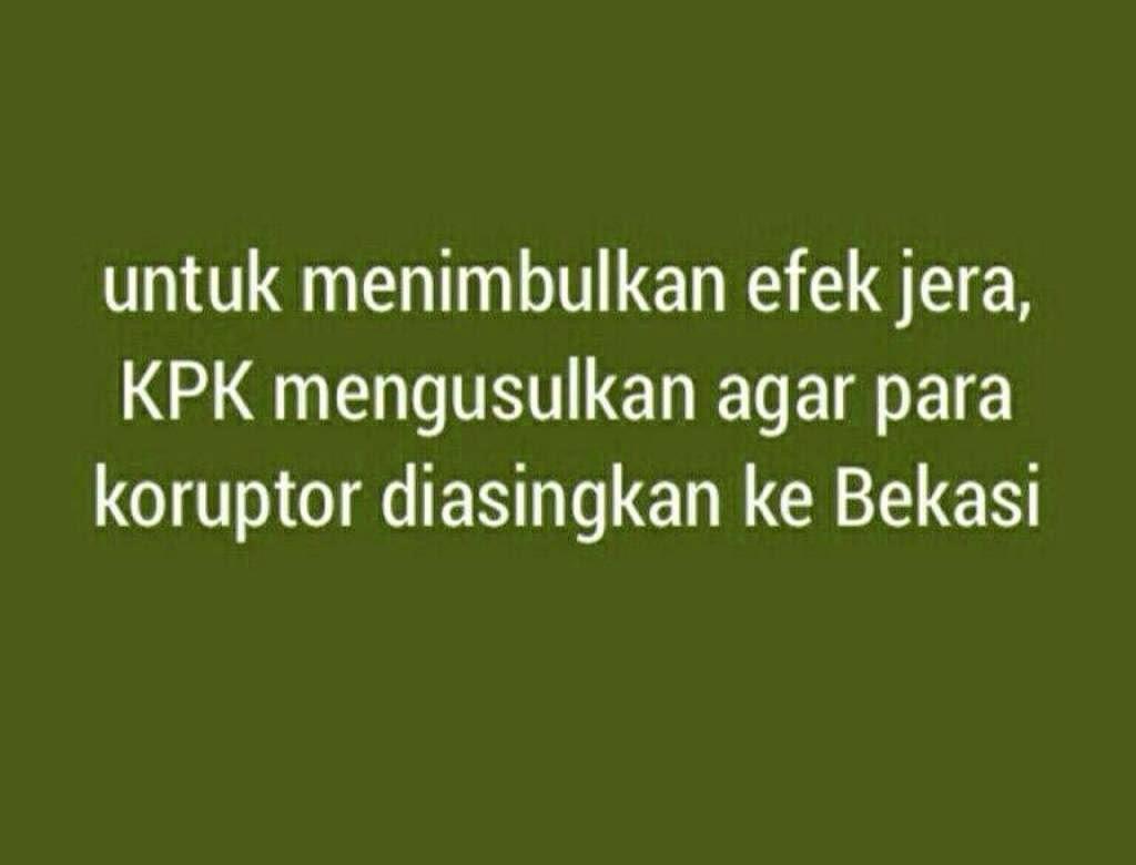 Pride Of Bekasi RizqiKautsarcom