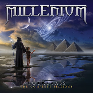 "Millenium - ""Power To Love"" (audio) from the album ""Hourglass: The Complete Sessions"""