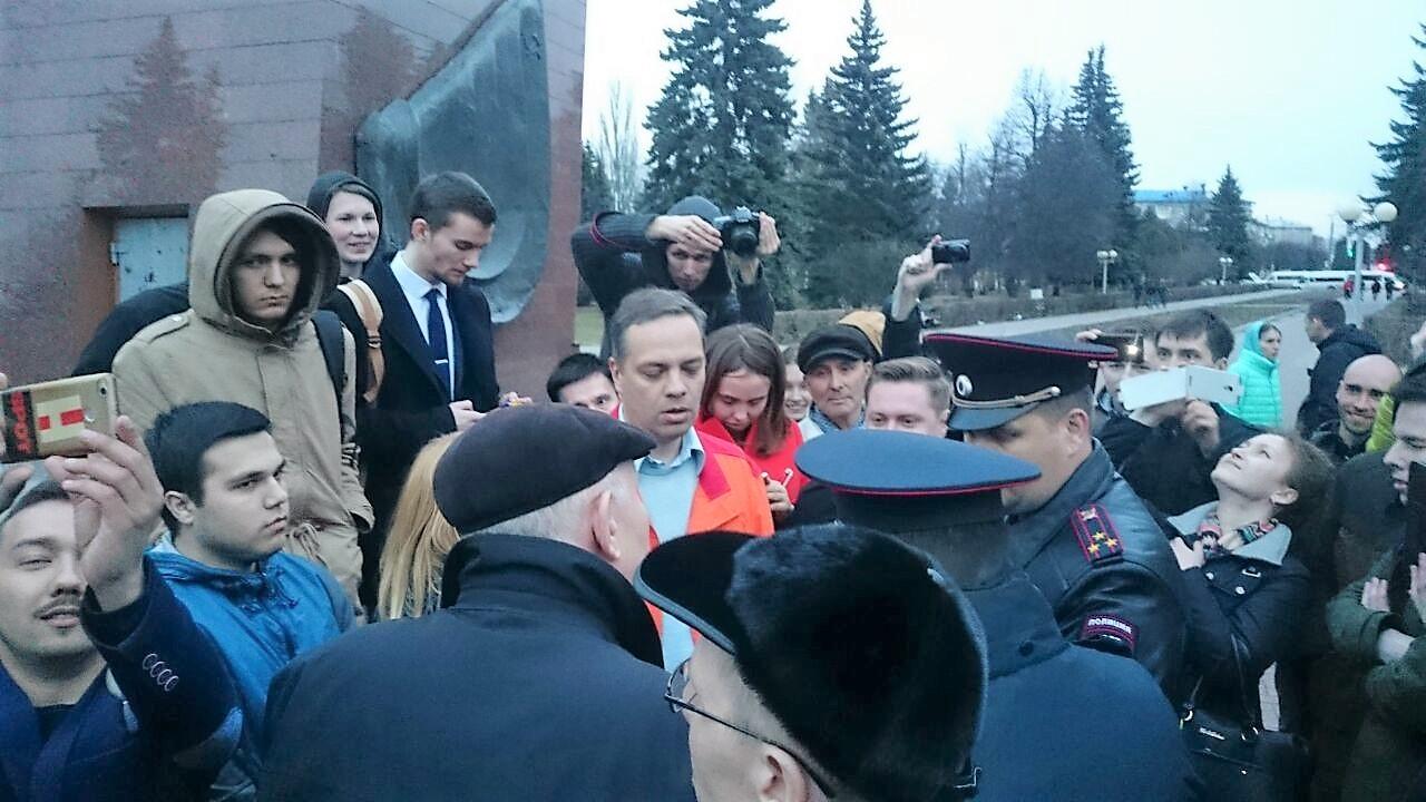Владимир Милов Чебоксары