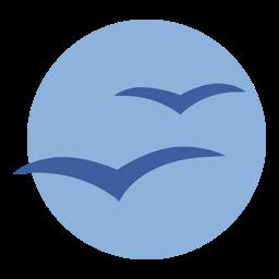 Apache Open office Folder icon