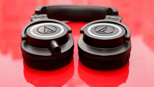 Audio Technica ATH-M50X Review 2