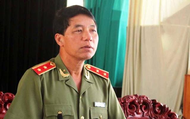 Bộ Công an khởi tố 2 Thứ trưởng Bộ Công an Trần Việt Tân và Bùi Văn Thành ảnh 3
