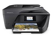 HP OfficeJet 3830 Software and Drivers