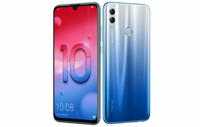 Huawei Honor 10 Lite - Full phone specifications