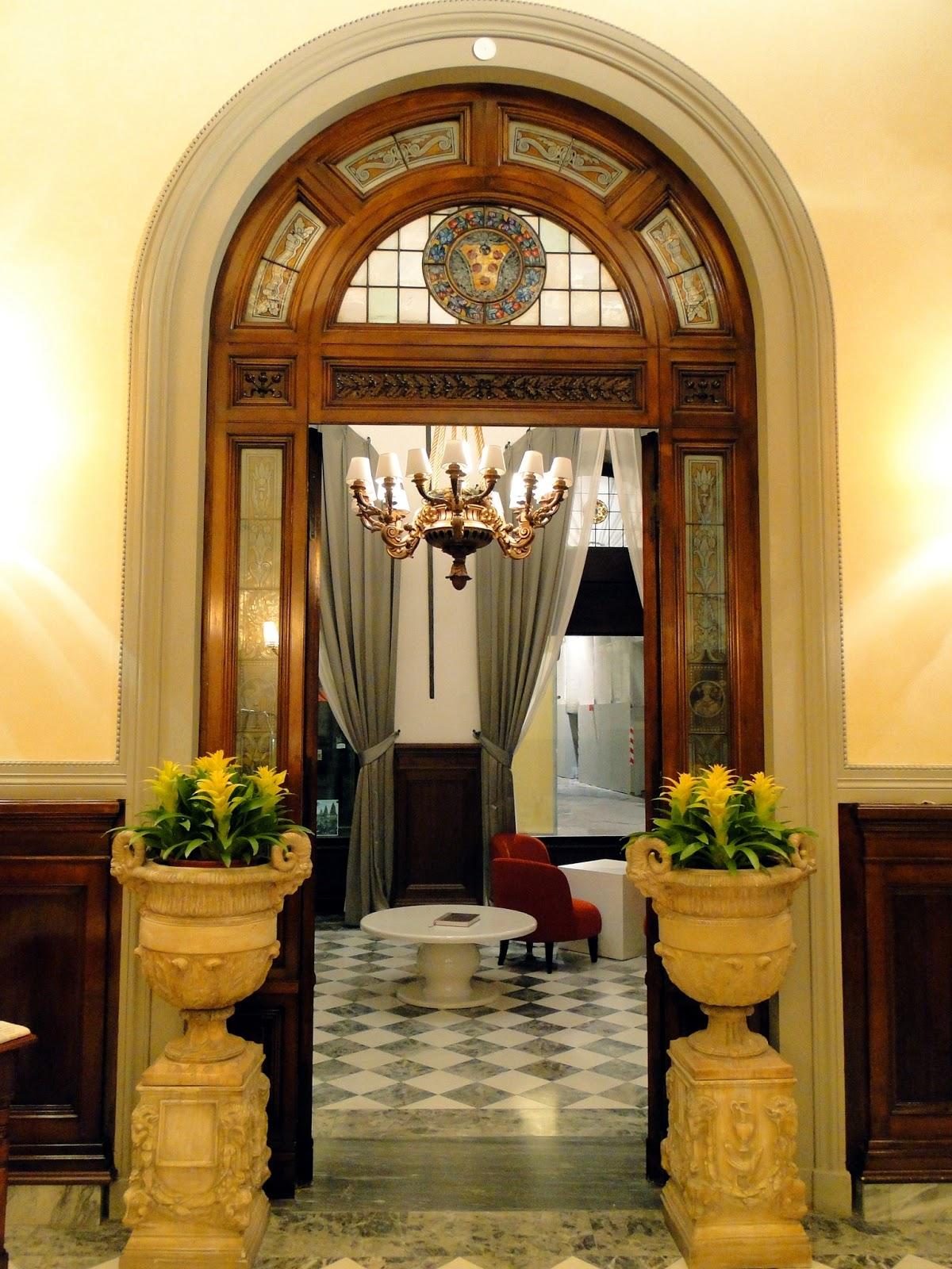 Nh collection firenze porta rossa florence italy a - Porta rossa hotel florence ...