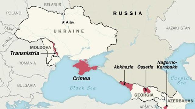 Artsaj felicita a Transnistria en el Día de la República