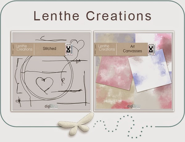 Dutch Choice - Lenthe Creations