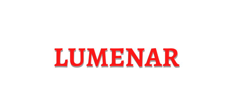 Welcome to Lumenar's blog