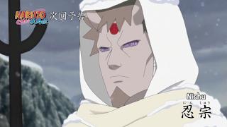 Naruto Shippuden Episode 464 Subtitle Indonesia Naruchigo