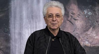 O autor Aguinaldo Silva (Foto: Reprodução)