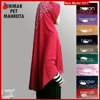 RYB106B Hijab Jilbab Cantik Khimar Murah Pet BMG Online Shop