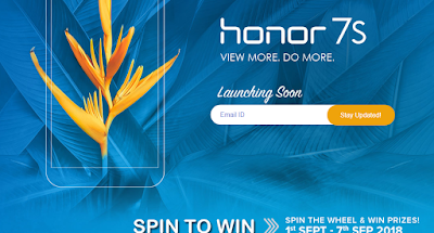 HONOR MOBILE HONOR 7S HONOR 9N