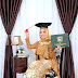Kumpulan contoh photo wisuda di Studio Riau Florence Pekanbaru
