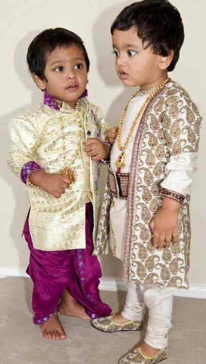 4c54e4973813 Indian baby boy first birthday dress and jewelelry designs for boys ...