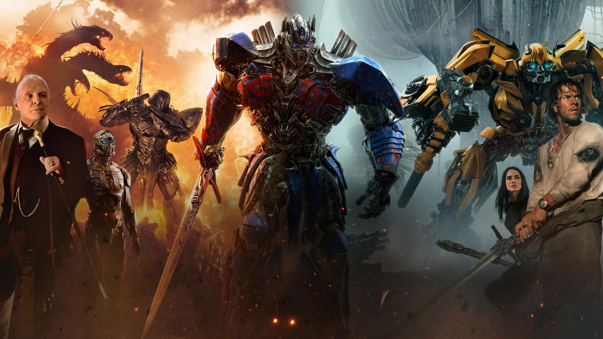 Hd Filme Transformers 5 Stream