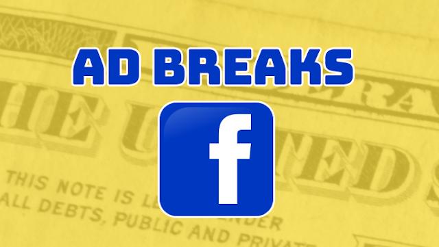 Hướng dẫn kiếm tiền với Facebook Ad Breaks