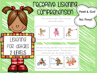 https://www.teacherspayteachers.com/Product/Listening-Comprehension-Receptive-2-Levels-1714354
