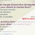 QCM fiscalité marocaine corrigé