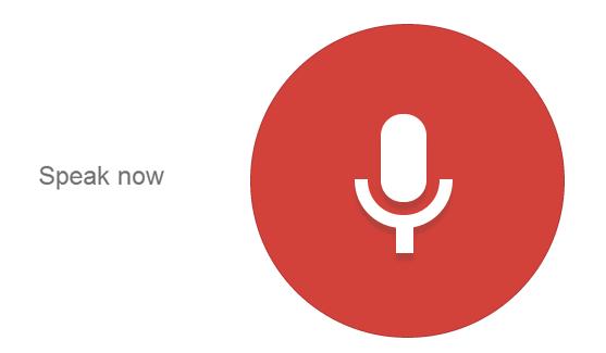 Gravika Cara Mengetik Dengan Google Voice Di Komputer