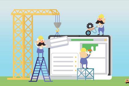 6 Manfaat Website Builder Yang Perlu Kamu Ketahui