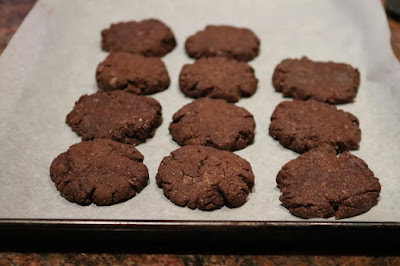 Recipes that Didn't Make It To The Blog