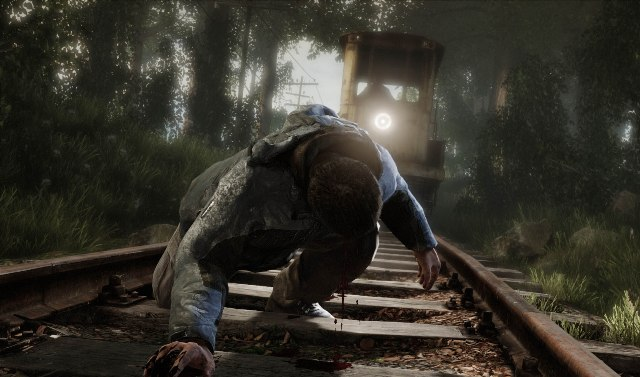 The Vanishing of Ethan Carter PC Games Gameplay