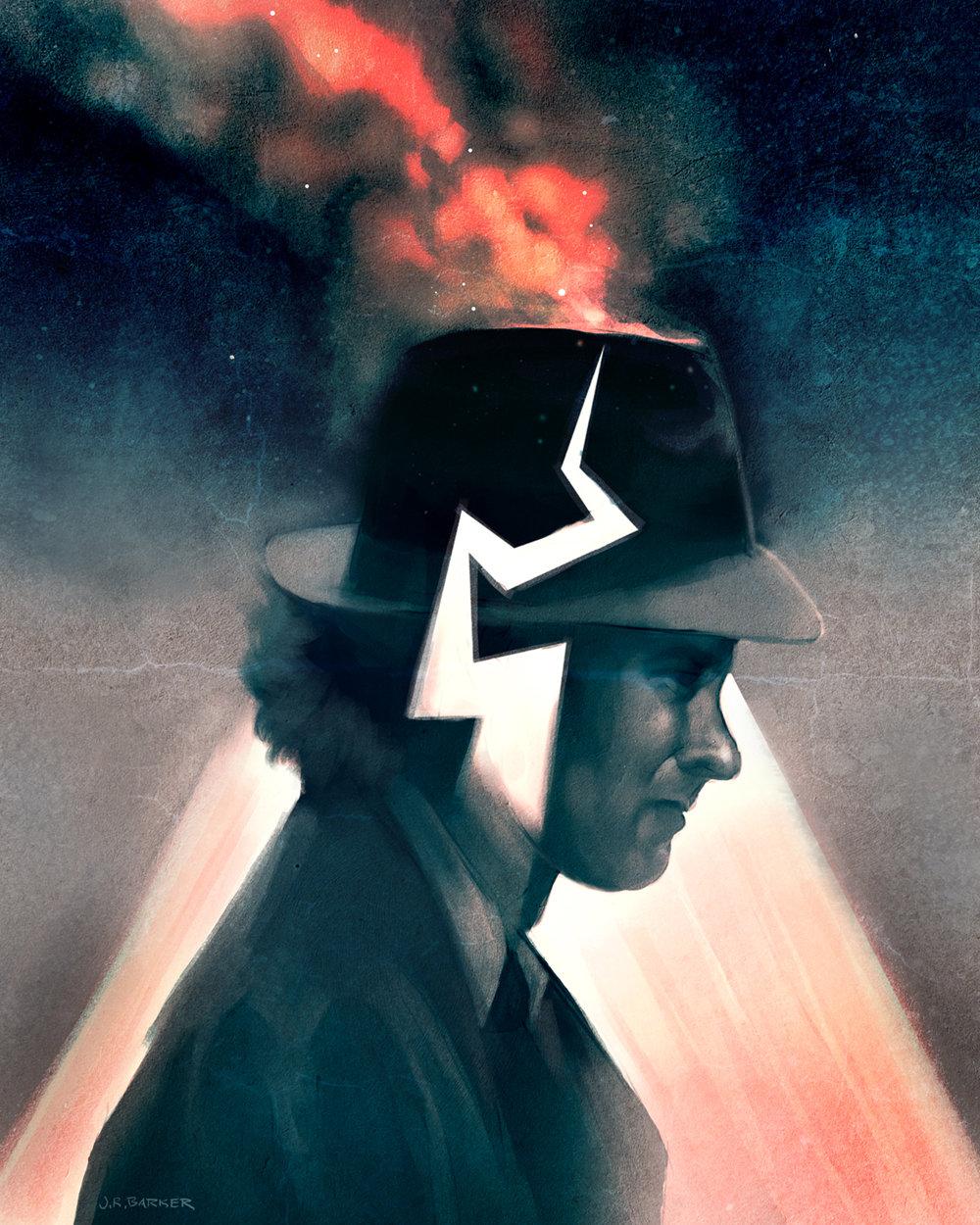 robotGEEK'S Cult Cinema: Joe Versus The Volcano: A True ...