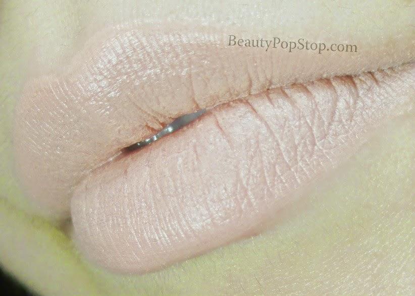 mac kelly osbourne strip poker lipstick swatch
