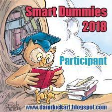 Smart Dummies 2018