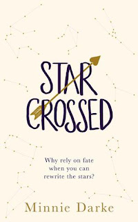 Star Crossed by Minnie Darke