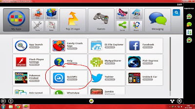 WHERE ARE THE DOWLOADED IMAGES AND VIDEOS OF WHATSAPP STORED WHEN USED FROM BLUESTACKS?