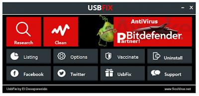 UsbFix 2016 Terbaru