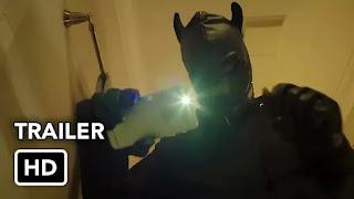 "Into the Dark: ""Midnight Kiss"" Trailer (HD)"