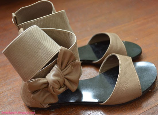 Flats and Wedges