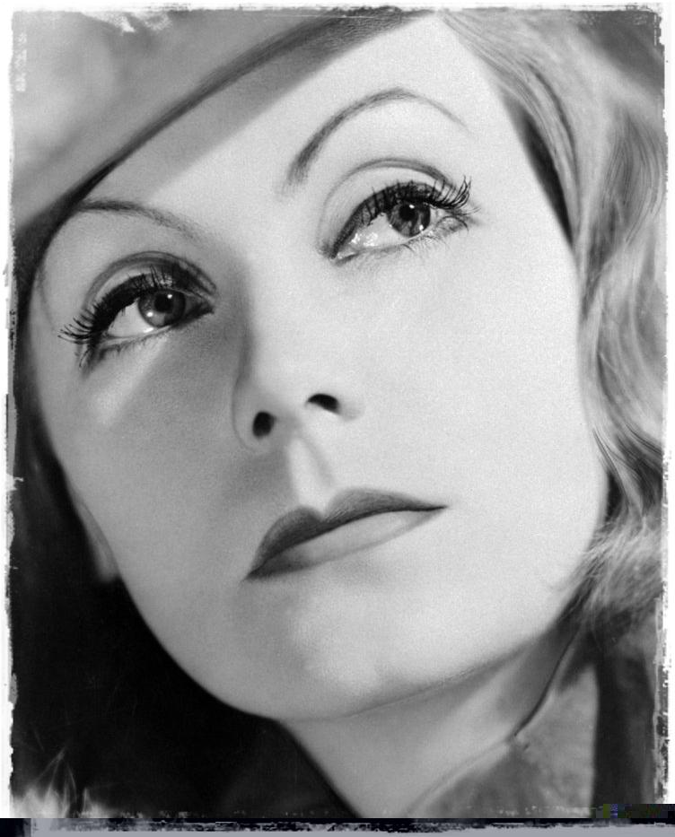 Greta Garbo Makeup Suggestions The Fedora Lounge