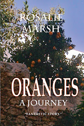 ORANGES: A Journey. (Fiction Fantasy)