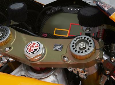 Honda RC213V 2017 Bakal Pakai Konsep 'Big Bang'