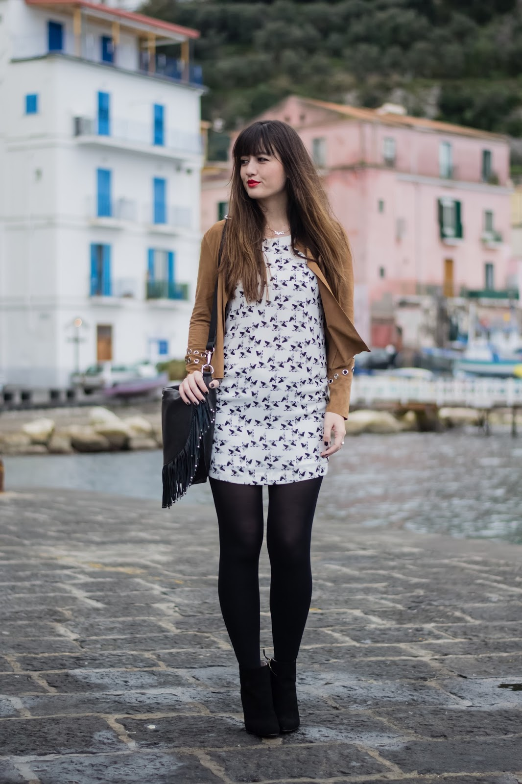 meet me in paree, blogger, fashion, look, style, chic, parisian, IKKS, Italy