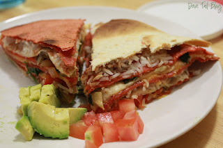 Frugal Food Friday | BURRITO STACKS |