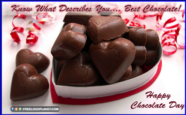 whatsapp status on chocolate day