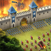 Throne Kingdom at war Apk Game for Android
