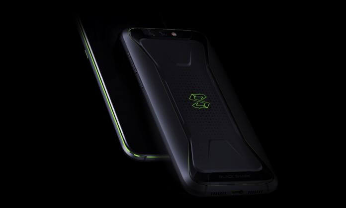 Xiaomi Black Shark Gaming Smartphone Rolling Out In Europe On November 16
