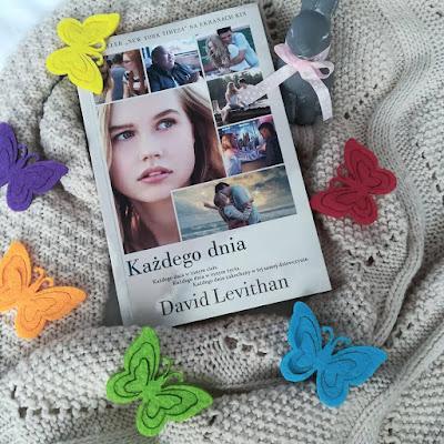 Każdego dnia - David Levithan