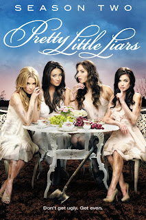 Pretty Little Liars: Season 2, Episode 1