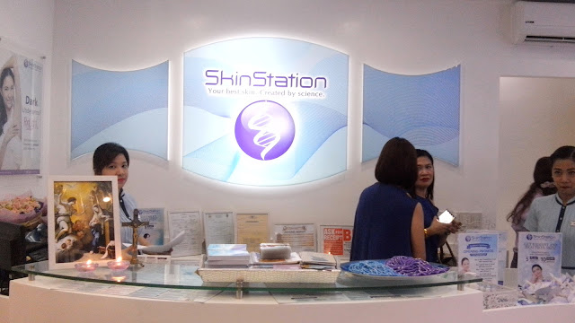 best skin clinic philippines