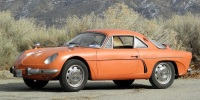 Auction Watch: 1962 Willys Interlagos Alpine A108 Somethingorother