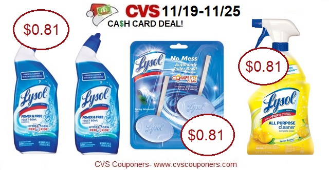 http://www.cvscouponers.com/2017/11/hot-pay-081-for-select-lysol-products.html